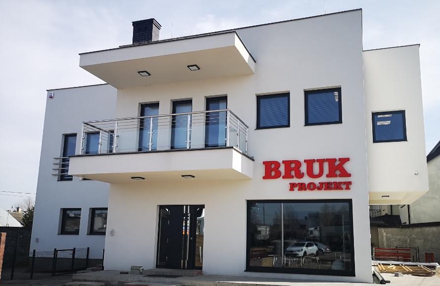 Kostka Brukowa Warszawa mazowieckie